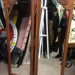 Vintage Mirrors - Prop For Hire