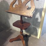 Vintage Musicstand - Prop For Hire