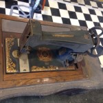 Sewing Machine 1 - Prop For Hire