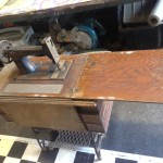 Sewing Machine 2 - Prop For Hire