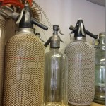 Vintage Soda Bottles - Prop For Hire