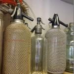 Vintage Soda Bottles - Prop For Hire