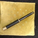 Vintage Telescope - Prop For Hire