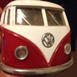 Vw Combi Fascia - Prop For Hire