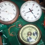 Wall Clocks - Prop For Hire