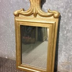 Wall Mirror 1 - Prop For Hire