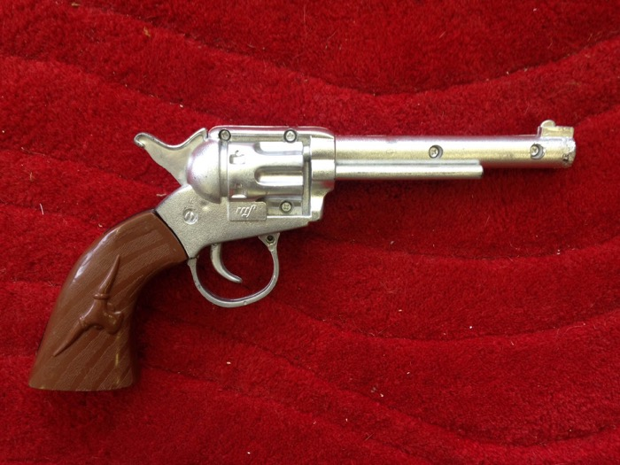 Western Gun 1 - Prop For Hire