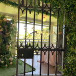 Whimsical Garden Gate - Prop For Hire