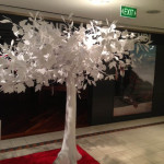 White Maple Tree - Prop For Hire