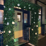 White Rose Arch - Prop For Hire