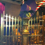 Willy Wonka Gates - Prop For Hire