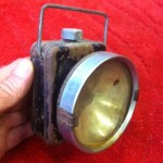 World War 1 Lamp - Prop For Hire