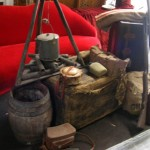 World War 1 Scene - Prop For Hire