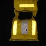 Yellow Life Vest - Prop For Hire